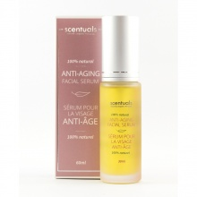Serum dưỡng da mặt chống lão hóa - Anti-Aging/Facial oil serum 30ml