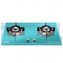 Bếp gas âm đôi KAFF KF-630