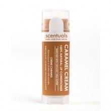 Son dưỡng Scentuals không màu hương Caramel - LIP CONDITIONER 5g/CARAMEL CREAM