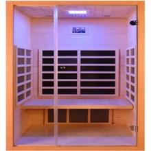 Buồng xông hơi Sauna 9101-C