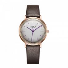 Đồng hồ nữ chính hãng Julius Hàn Quốc JAL-043B nâu