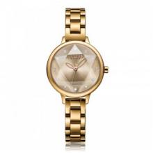 Đồng hồ nữ chính hãng Julius Hàn Quốc JA-1152E nâu