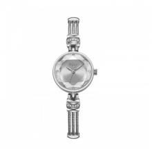 Đồng hồ nữ dây thép chính hãng Hàn Quốc Julius JA-1135A bạc
