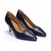 Giày cao gót Pierre Cardin - PCWFWLB052BLK màu đen