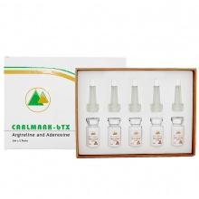Hộp 5 lọ tinh chất Carlmark BTX làm mờ nếp nhăn, nám sạm (3ml x 5)