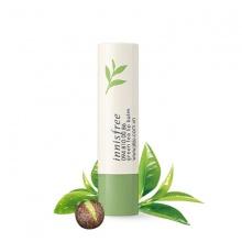 Son dưỡng chiết xuất từ lá trà xanh Innisfree Green Tea Lip Balm