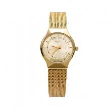 Đồng hồ nữ Julius Hàn Quốc Ja-577LE JU1129 (vàng)