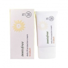Kem chống nắng Innisfree Daily UV Protection Cream 50ml #No-Sebum
