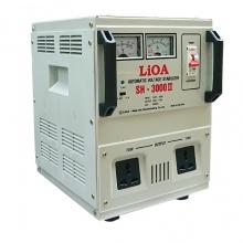 Ổn áp một pha LiOA SH-3000II