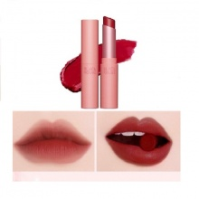 Son thỏi Black Rouge Rose Velvet Lipstick 3,5g # R04 Burgundy Rose – đỏ rượu