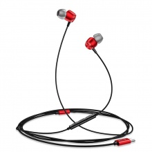 Tai nghe earphone USAMS US-SJ291 EP-31 Inear Type-C (red)