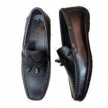 Giày lười nam da bò thật thời trang chính hãng