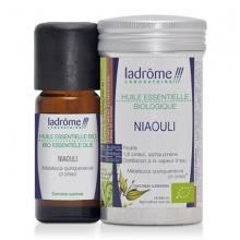 Tinh dầu organic Tràm - Niaouli