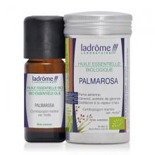 Tinh dầu organic sả hoa hồng - Palmarosa