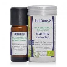 Tinh dầu organic hương thảo - Rosemary Camphor