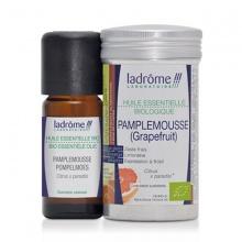 Tinh dầu organic bưởi hồng - Pamplemousse