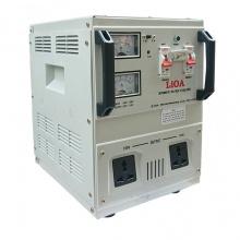 Ổn áp 1 pha LiOA SH-7500II