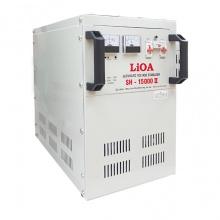 Ổn áp 1 pha LiOA SH-15000II