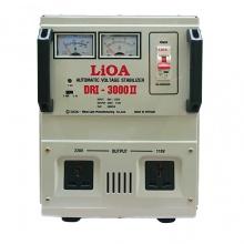 Ổn áp 1 pha LiOA DRI-3000II