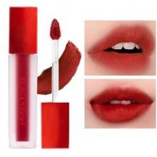 Son kem lì Black Rouge Air Fit Velvet Tint màu #A03 đỏ tươi