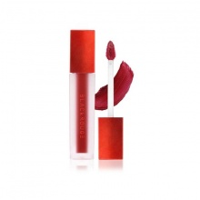 Son kem lì Black Rouge Air Fit Velvet Tint màu #A07 cam hồng