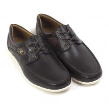 Giày tây nam da buộc dây Pierre Cardin PCMFWLB050BRW màu nâu