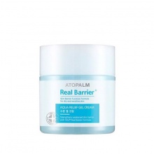 Kem dưỡng ẩm Real Barrier Aqua Relief Gel Cream