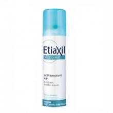 Xịt khử mùi Etiaxil Déodorant Anti-Transpirant 48h Anti-Traces Blanches & Jaunes 150ml- AEROSOL