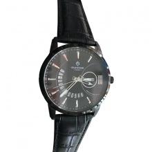Đồng hồ nam Sunrise 1130SA chính hãng (full box + thẻ bảo hành 3 năm) kính sapphire chống xước - chống nước - dây da cao cấp