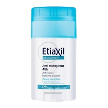 Sáp khử mùi Etiaxil Déodorant Anti-Transpirant 48h (40ml)
