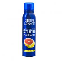 Xịt dưỡng ẩm chiết xuất từ chanh tây & bưởi chùm Christian Lenart – Brume Purifiante 150ml