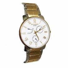Đồng hồ nam Sunrise DM747SWC 6 kim chính hãng (full box + thẻ bảo hành 3 năm) kính sapphire
