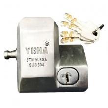 Khóa chống cắt cao cấp Yeha Inox SUS 304 lớn