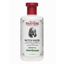 Nước hoa hồng không cồn Thayers Alcohol-Free Original Witch Hazel Toner 355ml