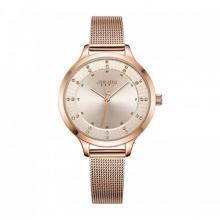 Đồng hồ nữ ja-1058b-1 julius hàn quốc dây thép đồng