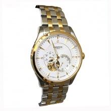 Đồng hồ nam Sunrise DM7006SWA aitomatic chính hãng (full box + thẻ bảo hành 3 năm) kính sapphire chống xước - chống nước - dây thép 316l