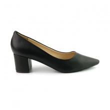Giày búp bê êm chân Sunday BB31 màu đen
