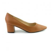 Giày búp bê êm chân Sunday BB31 màu nâu