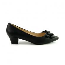 Giày búp bê êm chân Sunday BB30 màu đen