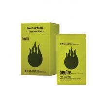 Mặt nạ đất sét Beuins Pore Clay Mask (hộp 20 gói)