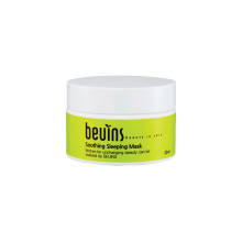 Mặt nạ ngủ cấp ẩm Beuins Soothing Sleeping Mask 30 ml