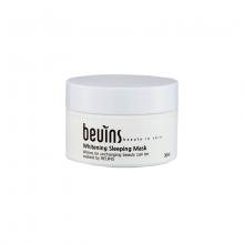 Mặt nạ ngủ dưỡng trắng Beuins Whitening Sleeping Mask 30 ml