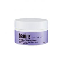 Mặt nạ ngủ cung cấp dinh dưỡng Beuins Nutrition Sleeping Mask 30ml