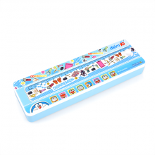 Hộp bút điểm 10 Doraemon TP-PCA012/DO