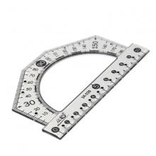Thước đo độ Điểm 10 SR-028