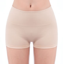 Quần gen bụng - Seamless body short iBasic BO29