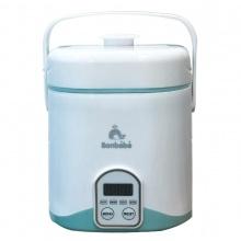 Nồi cơm điện tử đa năng công nghệ chuẩn Châu Âu  Smart electric mini cooker Bonbébe