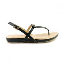 Sandal xỏ ngón êm chân Sunday SD29 màu đen
