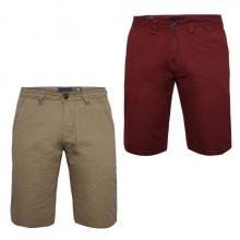 Combo 2 quần short kaki nam chuẩn men cao cấp Model Fahion MSK204