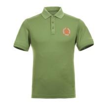 Áo phông nam ngắn tay có cổ Hàn Quốc Disney Golf DG2MTS095 OL